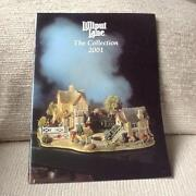 Lilliput Lane Catalogue