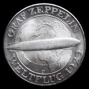 5 Reichsmark 1930