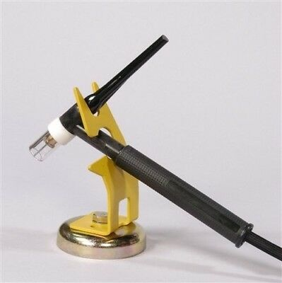 Magnetic Tig Welding Torch Holder Support
