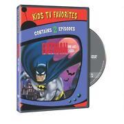 Batman TV Series DVD