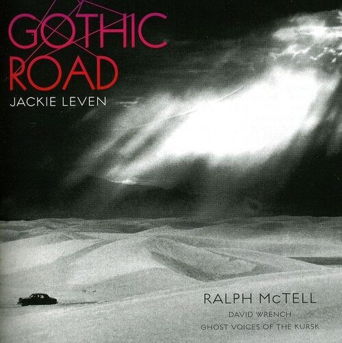 Jackie Leven - Gothic Road [New CD] UK - Import