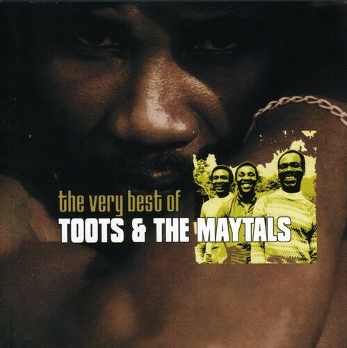 Toots & the Maytals - Very Best of [New CD]