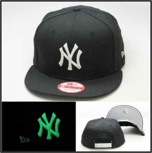 3296872ec9faa New Era Glow in The Dark