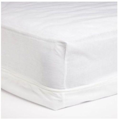 Cotton Mattress Cover Zipper Ebay