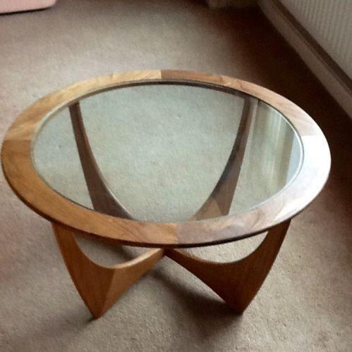 G Plan Teak Coffee Table Ebay