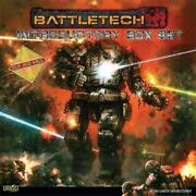 Battletech Set