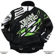 Kids Arctic Cat Jacket