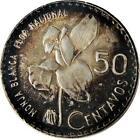Guatemala 50 Centavos