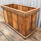 Handmade Wooden Industrial Home & Garden Furniture