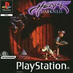 Heart of Darkness (PS1 tweedehans game)