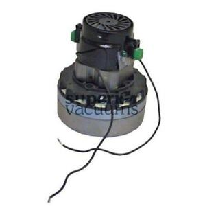 """Lamb Motor  116757-00, 2 Stage, Bypass, 5.7"""", 120 Volt"""