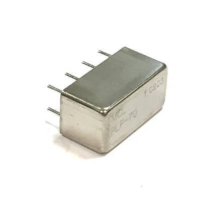 600mhz Low Pass Filter Mini Circuits Plp-650