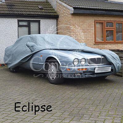 2003-onwards WeatherPRO Car Cover Jaguar XJ6 XJ8 Long Wheelbase X350