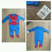 Spiderman Baby