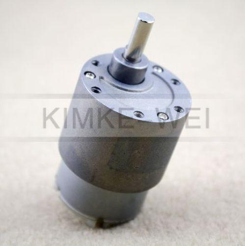 12 volt high torque electric motor ebay for 12 volt high torque motor