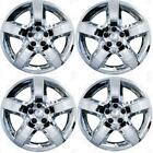 """17"""" Chevy Wheel Covers"""