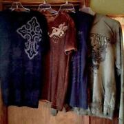Affliction Lot