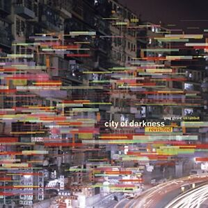 City of Darkness Revisited by Greg Girard