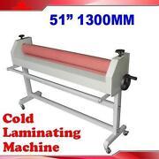 Cold Roll Laminator