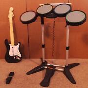 Guitar Hero PS3 Bundle