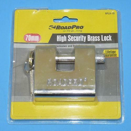 High Security Lock Ebay