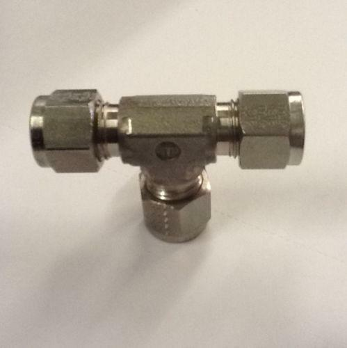 Stainless compression fitting ebay