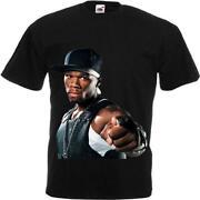 50 Cent Shirt