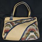 Unbranded Leather Totes & Shoppers Vintage Handbags