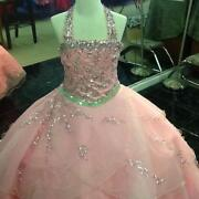 Girls Used Pageant Dresses Size 8