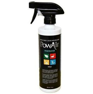 Pow Air,  16oz,  / 500ml Penetrator Spray Neutralizer
