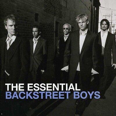 Backstreet Boys   Essential  New Cd