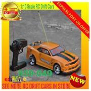 1/10 Scale RC Car