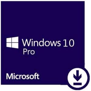 Windows 10 PRO FULL 64bit / 32bit NEW NEUF