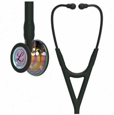 3m Littmann 6240 Cardiology Iv 27 Stethoscope - Brand New