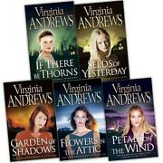 Virginia Andrews Book Set