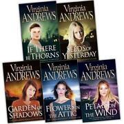 Virginia Andrews Book Set