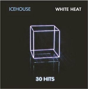 ICEHOUSE WHITE HEAT 30 HITS 2 CD NEW