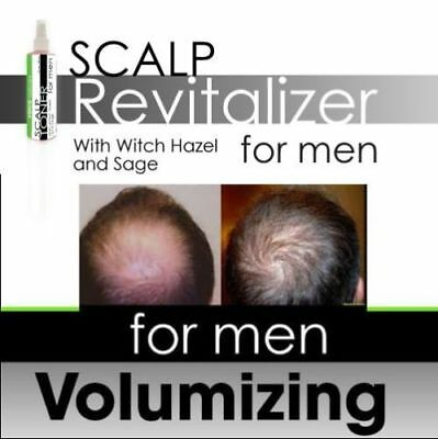 THE BEST HAIR LOSS TREATMENT FOR MEN REGROW HAIR REGROWTH SAW PALMETTO SAGE (Best Hair Loss For Men)