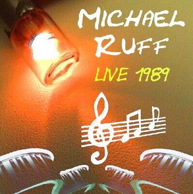 M.RUFF+VONDA SHEPARD LIVE CD !!! David Sanborn,Brenda Russell,Abba WESTCOAST/AOR