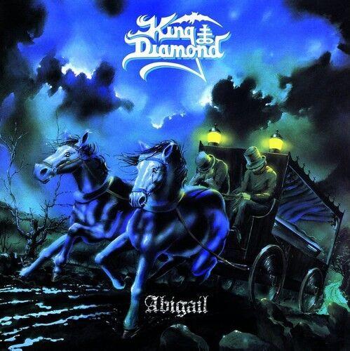 King Diamond - Abigail [New Vinyl LP] Holland - Import