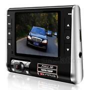 Vehicle Camera
