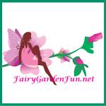 Fairy Garden Fun & Healing Garden