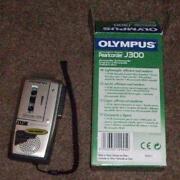 Olympus Pearlcorder S711