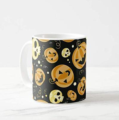 Halloween Dolcetto Scherzetto (TAZZA PERSONALIZZATA MUG HALLOWEEN DOLCETTO SCHERZETTO TRICKS OR TREATS FUNNY 4)