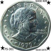 1979 Dollar Coin