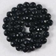 Black Loose Beads Free Shipping