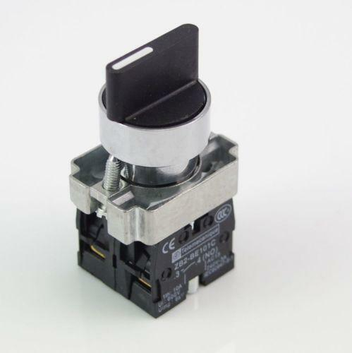4 Position Selector Switch