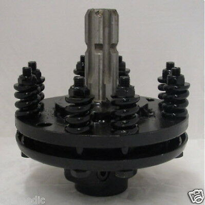 Add On Rotary Cutter Slip Clutch Easily Add A Slip Clutch To Your Splined Pto