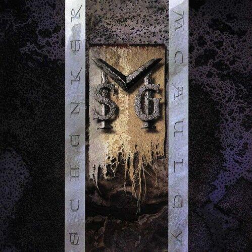 Michael Schenker, McAuley Schenker Group - MSG [New CD]