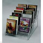 CD Display Rack